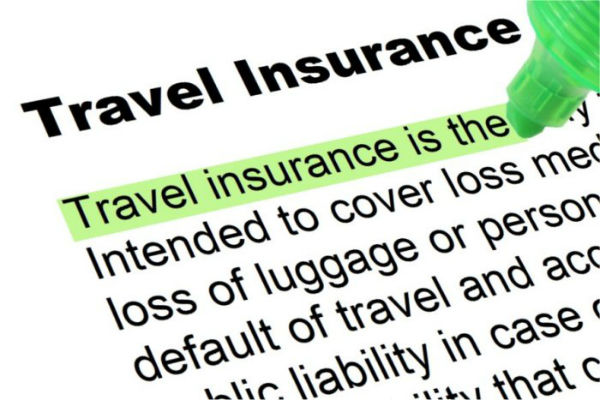 Travel insurance companies and intrusive questions