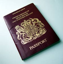 UK Passport, immigrant hierarchy in the UK