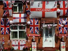 Anglophobia around football and The World Cup