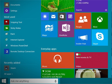 Forced to install Windows 10 and how Microsoft ruined my day