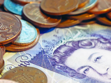 Excessive salaries paid to UK charity bosses