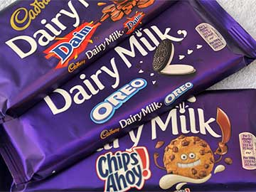 Cadbury Easter eggs and four other things that are shockingly halal