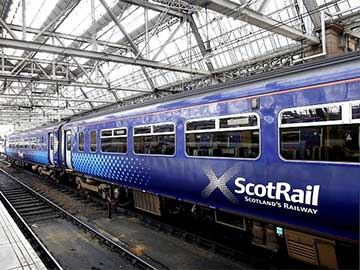 ScotRail plans to cut 300 train services from timetable