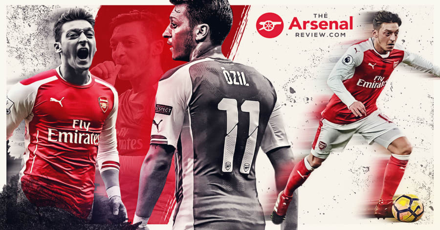 the arsenal review article banner image
