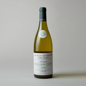 2004 William Fèvre Les Clos, Chablis Grand Cru