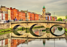 Ireland's greatest hits – from striking, unspoilt scenery to thriving city hotspots.