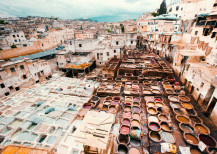 The Impressive City of Fez