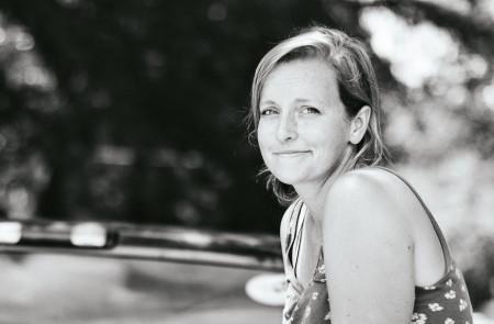Caitlin Etherton