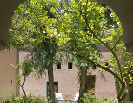 Morocco: Dar Ahlam