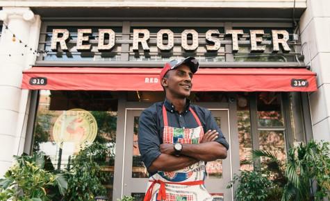Harlem with Super Chef Marcus Samuelsson