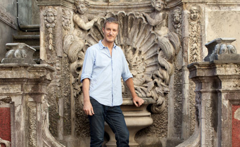 The Eternal City's Leading Gallerista Reveals His Favourite Haunts and Hideouts