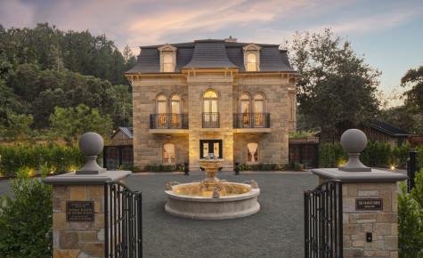 History and Hospitality at Calistoga's The Francis House