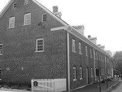 Salem College