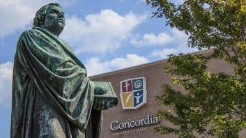 School Image: Concordia University, Saint Paul