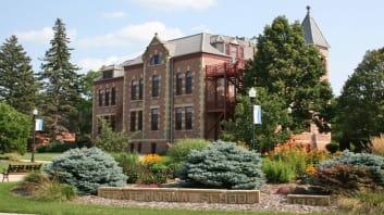 School Image: Dakota State University