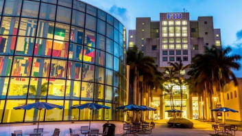 School Image: Florida International University