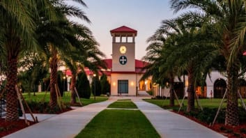 School Image: Saint Leo University Online