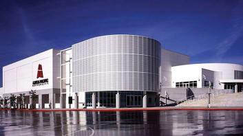School Image: Azusa Pacific University