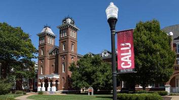 School Image: California University of Pennsylvania