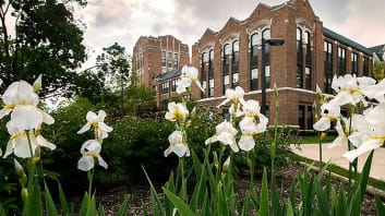 School Image: Central Michigan University