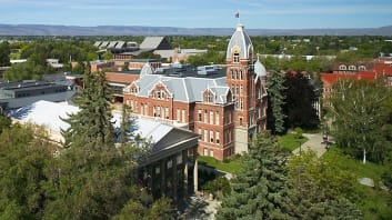 School Image: Central Washington University