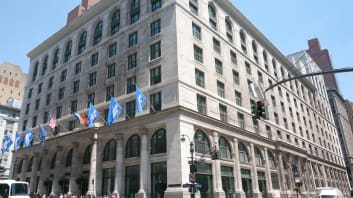 School Image: CUNY School of Professional Studies