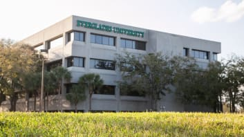 School Image: Everglades University
