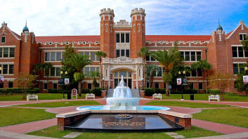 School Image: Florida State University–Office of Distance Learning