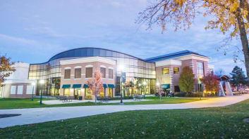 School Image: Indiana Wesleyan University