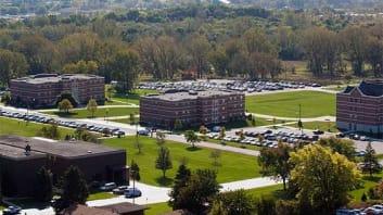 School Image: Lewis University