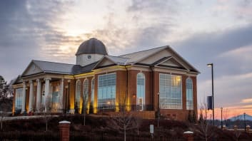 School Image: Liberty University Online