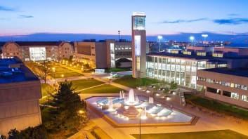 School Image: Missouri State University