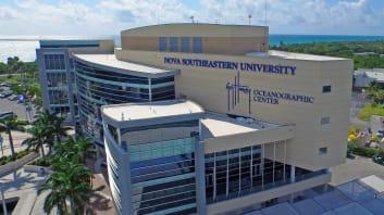 School Image: Nova Southeastern University