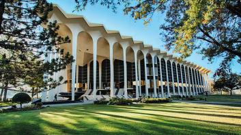 School Image: Oral Roberts University