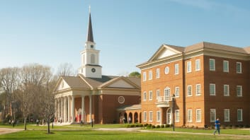 School Image: Regent University–Regent Online