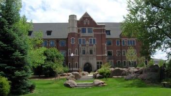 School Image: Regis University