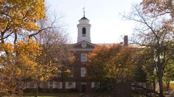 School Image: Rutgers University