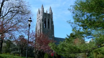 School Image: Saint Joseph's University