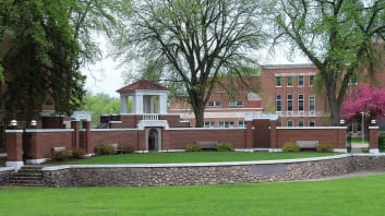 School Image: South Dakota State University