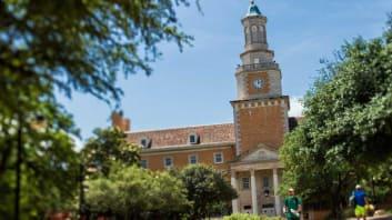 School Image: University of North Texas