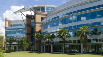School Image: University of Central Florida