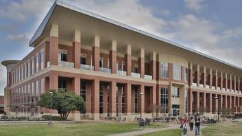 School Image: University of Memphis–UM Online
