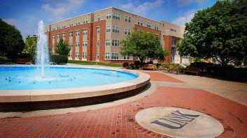 School Image: University of Nebraska at Kearney