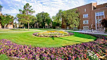 School Image: University of North Dakota
