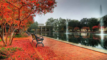 School Image: University of South Carolina–Palmetto College