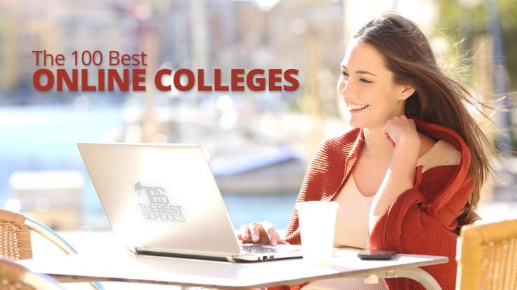 Best Online Colleges 2018