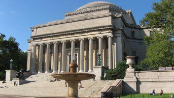 Columbia University, New York, NY
