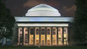 Massachusetts Institute of Technology MIT, Cambridge, Massachusetts
