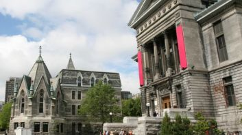 McGill University, Montreal, Canada