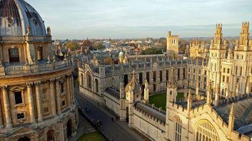 Oxford University, United Kingdom